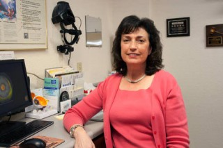 Meet the Doctors: Dr. Rosemary Melrose