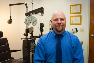Meet the Doctors: Dr. Jim Winnick