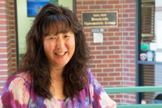 Meet the Staff: Julie Ohta