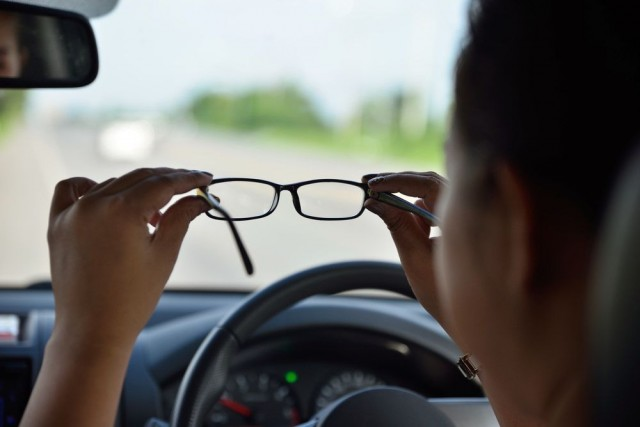 Common Vision Conditions: Nearsightedness