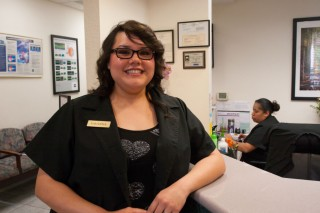Meet the Staff: Savanna