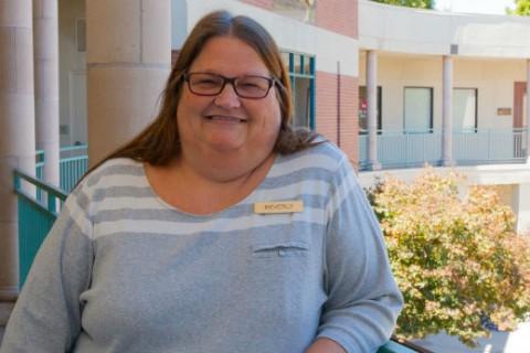 Meet the Staff: Beverly Cahoon