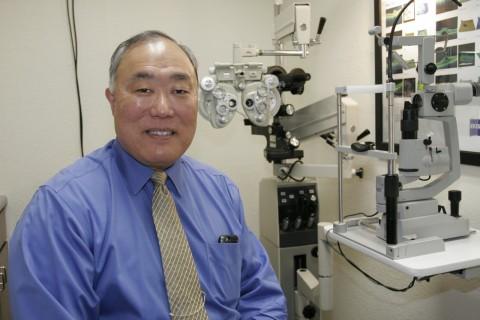 Meet the Doctors: Dr. John Fujii