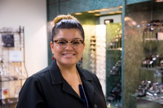 Meet the Staff: Marie Cholula