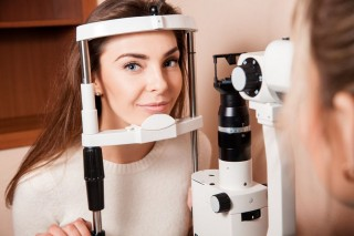 Breast Cancer Metastasis and Eye Exams