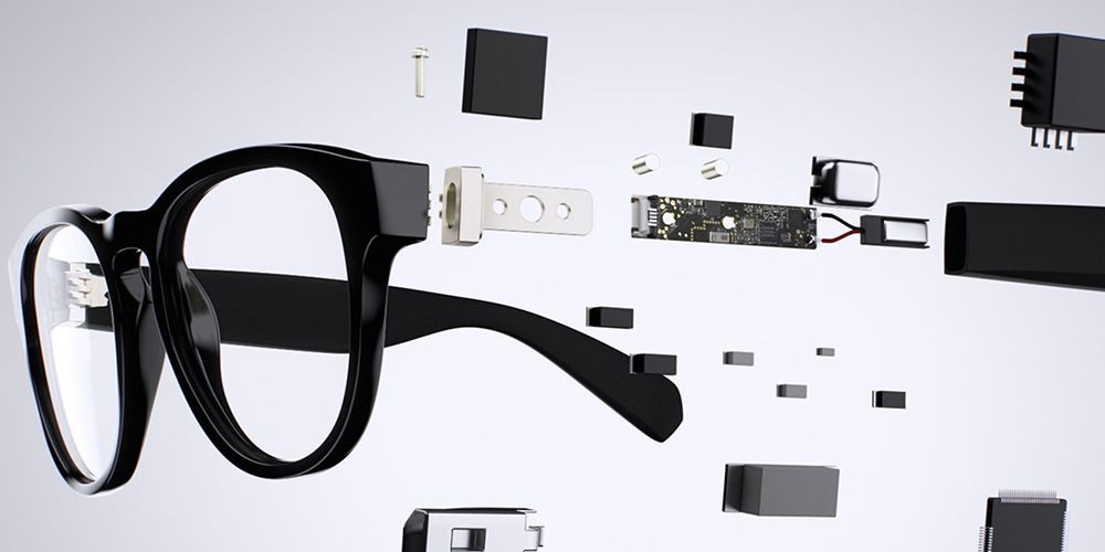 Level Up Your Eyewear: Level Smart Glasses