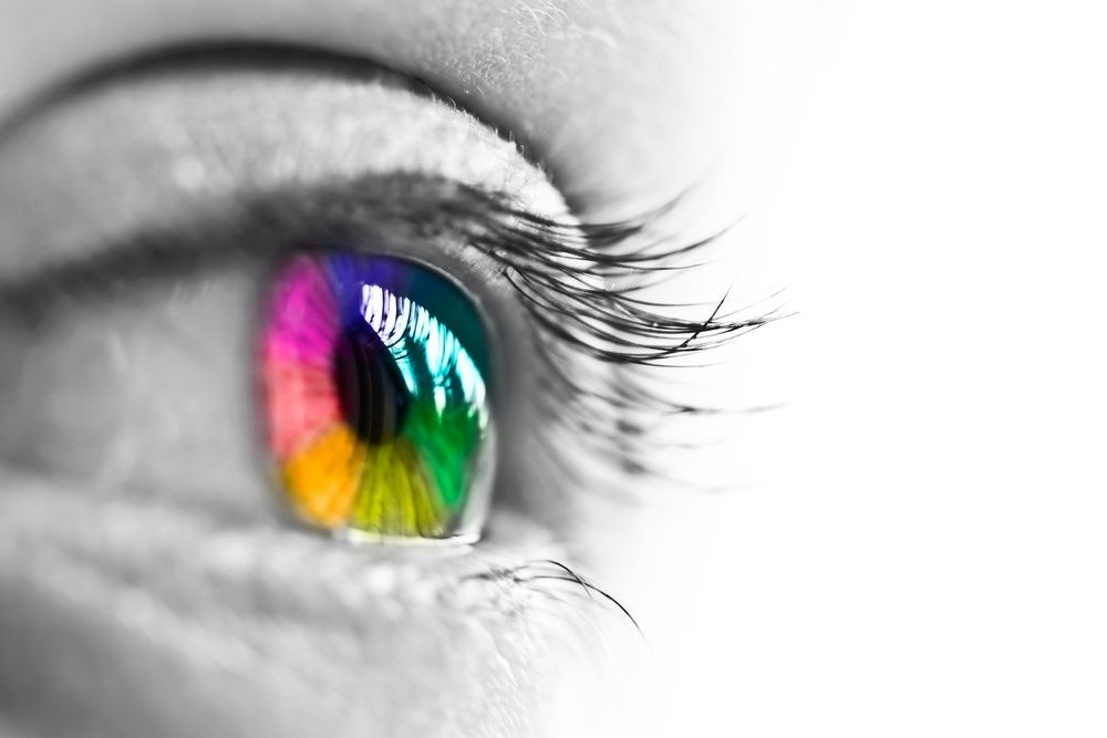 "What is ""Color-blindness""?"