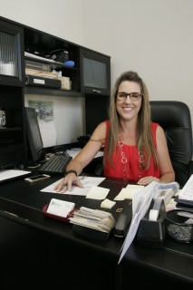 Meet the Staff: Jana Ballance