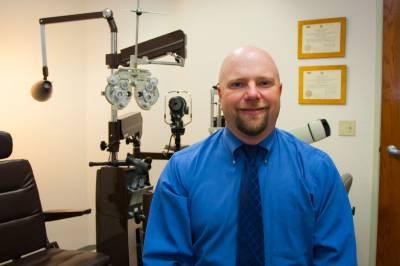 Meet the Doctors: Dr. Jim Winnick