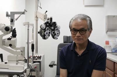 Meet the Doctors: Dr. Craig Hisaka