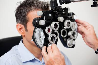 Your Vision Check: More Than Meets the Eye